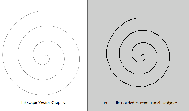 Drawing Lines With Inkscape : Free hpgl drawing in inkscape